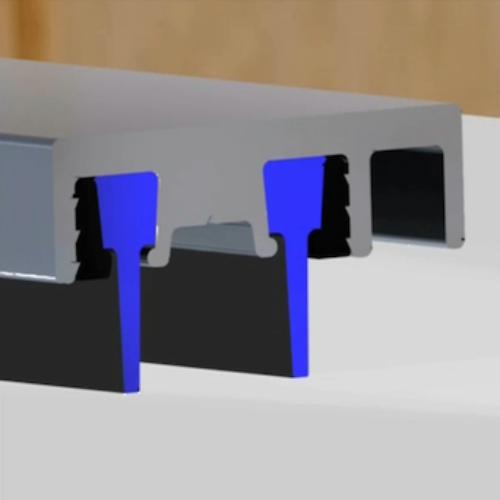 Double Wiper - HPC Hydraulics